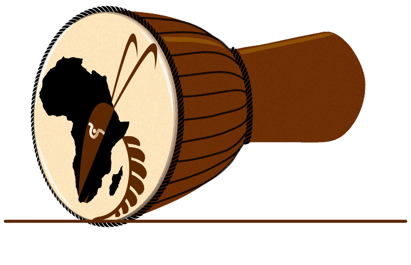 African Drums & Art Crafts
